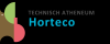 logo GO! technisch atheneum Horteco