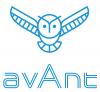 logo avAnt Provinciaal Onderwijs