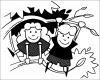 logo Vrije Kleuterschool
