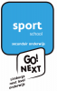 GO! Next sportschool Hasselt