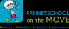 Freinet on the MOVE