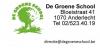VZW Sint-Goedele/De Groene School