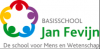 GO!Basisschool Jan Fevijn