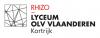RHIZO Lyceum OLV Vlaanderen Kortrijk