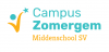 Middenschool Sint-Vincentius