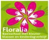 logo GO! basisschool Floralia