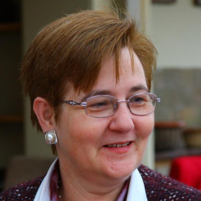 Directie mevrouw Yvette Bambust