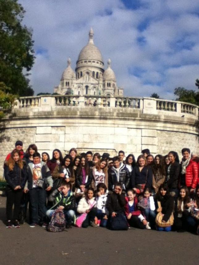 Tweedaagse Parijs